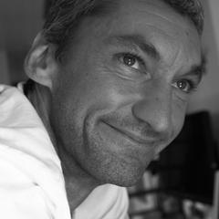 Christian Steiauf