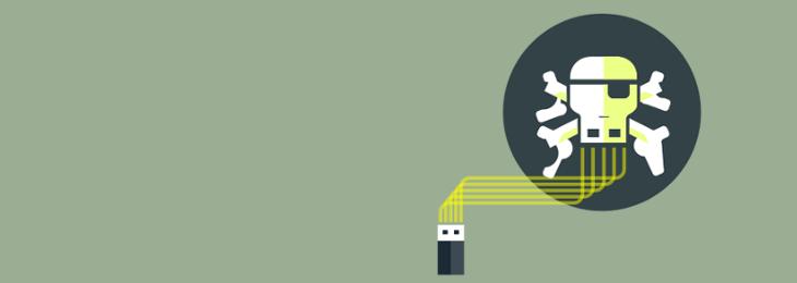 Die unbekannte Gefahr von USB-Geräten in Briefkästen