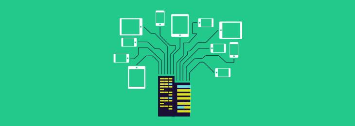 Über mobile Geräte und Mobile Device Management