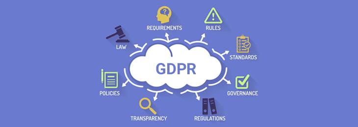 DSGVO: Technischer Datenschutz ganz einfach