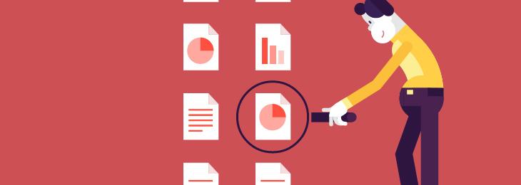 Sensible Daten einfach schützen: Inhaltsprüfung mit Endpoint Protector