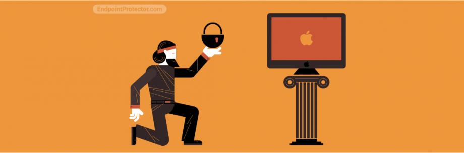 macOS und die Datensicherheit: Mythen, Herausforderungen und Lösungen