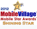 Endpoint Protector Gewinner des Shining Star Preises in der Kategorie ENTERPRISE SOLUTIONS: Mobile Device Management