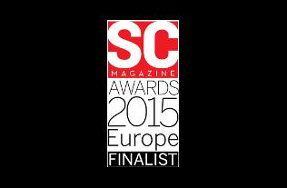 Endpoint Protector 4 wurde bei den SC Magazine Awards UK 2015 in die Auswahl der besten Datenverlustpräventions (DLP)-Lösungen aufgenommen