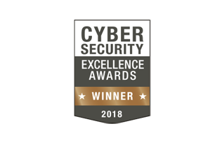 Endpoint Protector gewinnt das dritte Jahr in Folge den Cybersecurity Excellence Awards 2018 in der Kategorie Data Leakage Prevention
