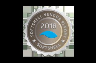 Endpoint Protector, Silber-Gewinner bei den Softshell Vendor Awards 2018