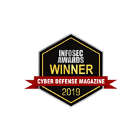CoSoSys won the Hot Company Data Loss Prevention InfoSec Award for 2019, organized by Cyber Defense Magazine