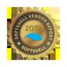 Endpoint Protector ist der Gold-Gewinner bei den Softshell Vendor Awards 2019