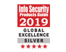 Info Security PG's Global Excellence Awards 2019