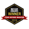 CoSoSys gewinnt den Hot Compay Data Loss Prevention ITSec Award 2019, organisiert duch das Cyber Defense Magazin
