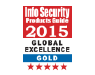 Endpoint Protector 4 named Gold Winner at Info Security PG's Global Excellence Awards