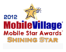 Endpoint Protector won the Shining Star Award in the category ENTERPRISE SOLUTIONS: Mobile Device Management