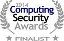CoSoSys wurde im Rahmen des The Computing Security Award 2014 unter die Finalisten in der Kategorie DLP Lösung des Jahres gewählt