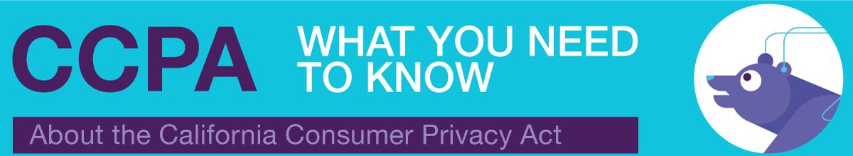 Was müssen Sie über den California Consumer Privacy Act wissen?