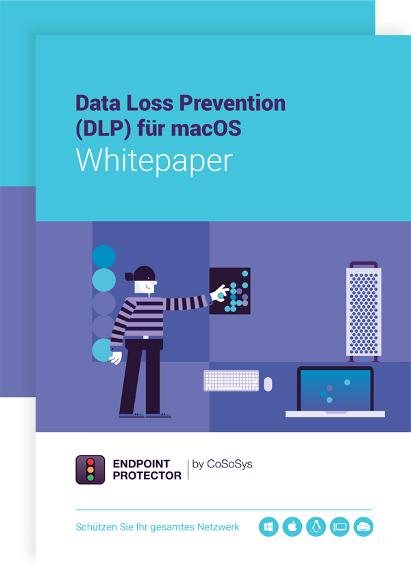 Data Loss Prevention (DLP) für macOS